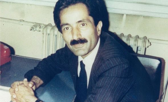 Cahit Zarifoğlu - Sultan